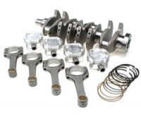 Stroker Kit for Mitsubishi 4G64 Block w/4G63 Head 2.6L Brian Crower